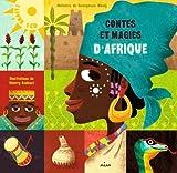 Contes et magies d'Afrique (1CD audio)