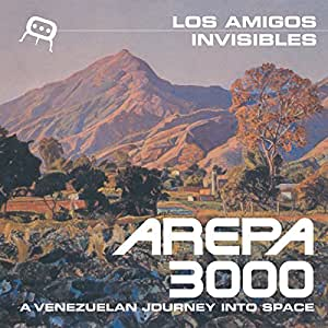 Arepa 300 [VINYL]