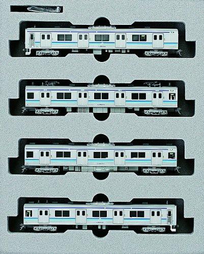 N gauge 10-294 205 series 3100 Series senseki line single arm pantograph (4 cars) (japan import) - Serie Single Line