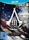 Assassin's Creed 3 - Join or Die Edition - [Wii U]