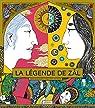 La Légende de Zal par Bougueroua