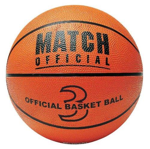 Basketball für Kinder Official Match Basket Ball Gr. 3