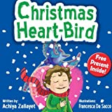 Bedtime stories: Christmas Heart Bird (Children's books for early readers, ages 4-8)
