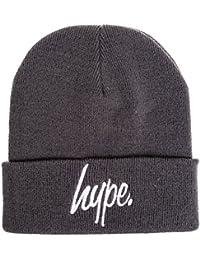 Cappello Beanie Hype (Nero)