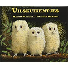 Uilskuikentjes (Gottmer-prentenboek)