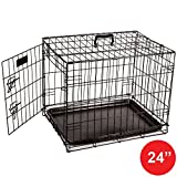 Home Discount  Folding Dog Crate