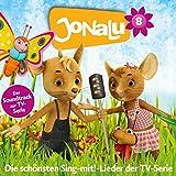 JoNaLu Staffel 1 - Sing mit den JoNaLus (Soundtrack)