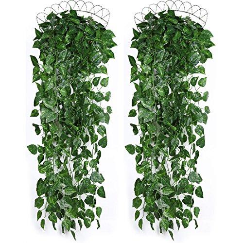 luyue-4-bunchs-artificial-plantas-greeny-ivy-vine-colgante-de-pared-diseno-de-hojas-de-garland-home-