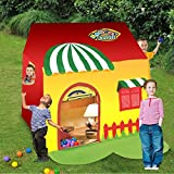 Magicwand Jumbo Size Holiday Resort Tent House for Kids