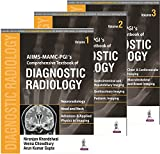 Aiims-Mamc-Pgi'S Comprehensive Textbook Of Diagnostic Radiology (3Vols)