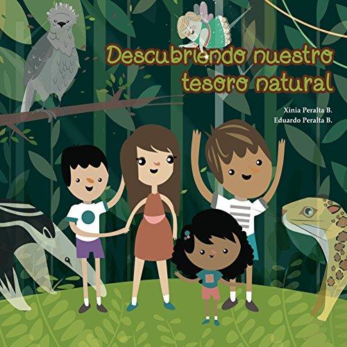 Descubriendo nuestro tesoro natural