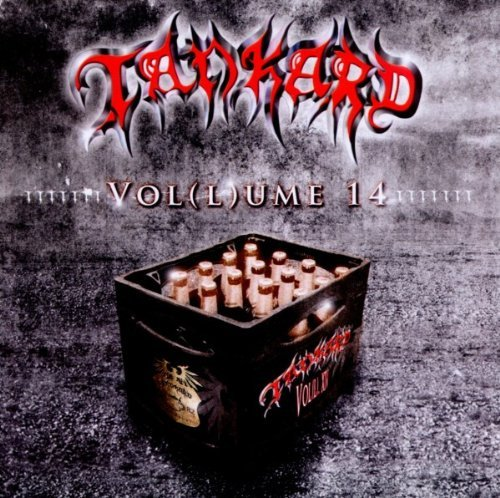 Vol(l)ume 14 by Tankard (2011-02-22)