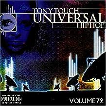 Tony Touch:Hip Hop V.72 Univer [Import anglais]