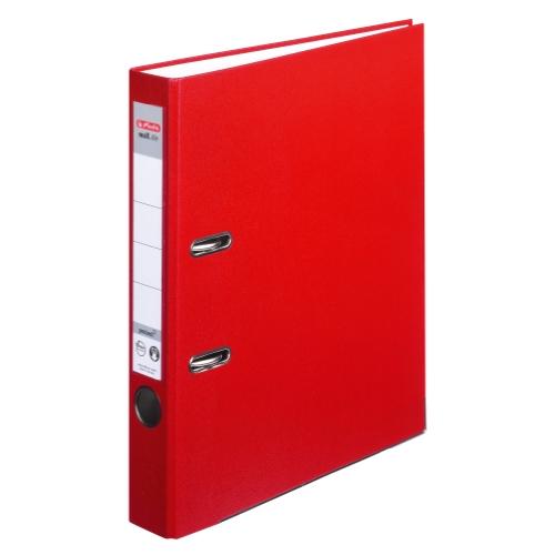 Herlitz 9942582 - Archivador A4 5cm papel reciclado