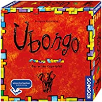 Kosmos - Ubongo