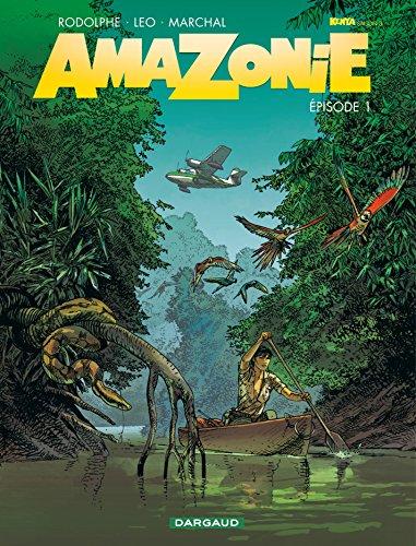 Amazonie - Tome 1 par Leo
