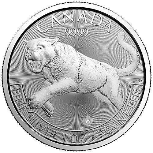 Canada Predators 2016
