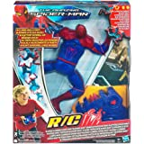 Marvel Spiderman - Spiderman Trepador (Hasbro) A0312148