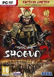 Total War : Shogun 2 - édition limitée