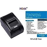 Original HOIN BIS Certified Kiosk Receipt/POS Bill Printing Support 58mm Heavy Duty Thermal Printer.