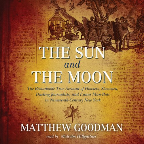 The Sun and the Moon  Audiolibri