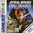 Star Wars: Obi Wan's Adventures