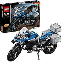 LEGO 42063 Technic - BMW R 1200 GS Aventura