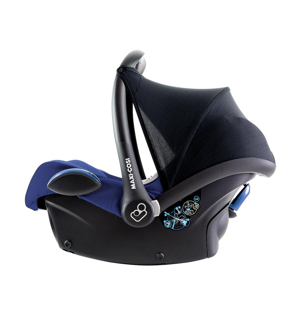Maxi-Cosi Cabriofix Car Seat (river blue) Maxi-Cosi Top brand quality from Maxi-Cosi. 7