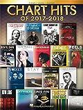 Chart Hits Of 2017-2018: PVG. Für Klavier, Gesang & Gitarre