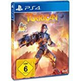 Turrican Flashback (PlayStation PS4)