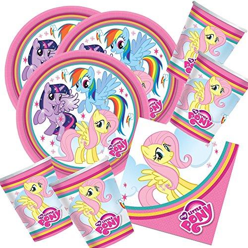 52-teiliges-party-set-my-little-pony-teller-becher-servietten-fur-16-kinder