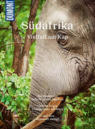 DuMont BILDATLAS Südafrika: Vielfalt am Kap (DuMont BILDATLAS E-Book)