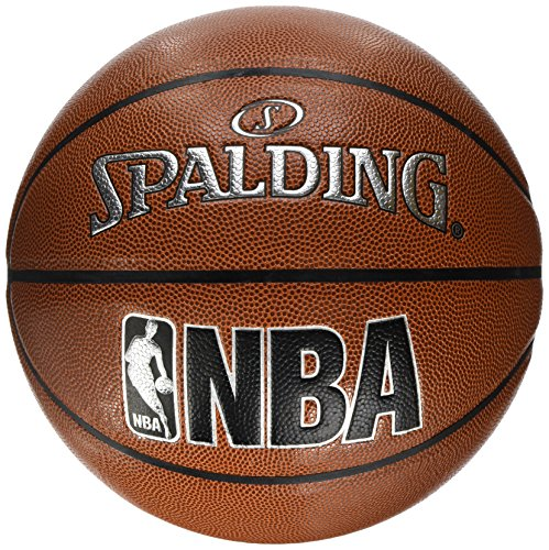 Spalding NBA In/out 74-945Z Balón de Baloncesto