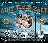Ain't Times Hard.Political & Social Comment - Various