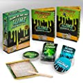 Glow in the Dark Slime Science Kit - A Classic DIY Children's Project