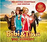 Bibi & Tina: Voll verhext! - Verschiedene Interpreten