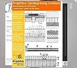 Dachbegrünung Gründach: Deine Projektbox inkl. 103 Original-Patenten bringt Dich mit Spaß hinter die Geheimnisse der Technik!