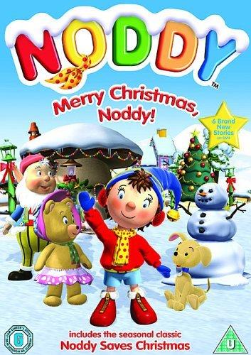 Merry Christmas Noddy