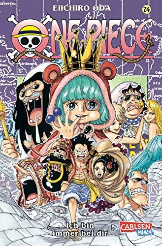 One Piece, Bd.74
