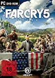 Far Cry 5 [Importación alemana]
