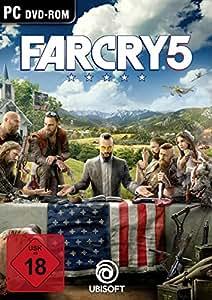 Far Cry 5 - Standard Edition - PC [Edizione: Germania]