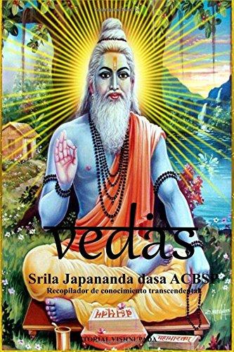 Vedas: Recopilación de conocimiento transcendental