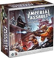 Heidelberger Spieleverlag HEI1300 - Star Wars Imperial Assault - Das Imperium greift an