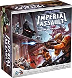 Asmodee  HEI1300 - Star Wars Imperial Assault - Das Imperium greift an