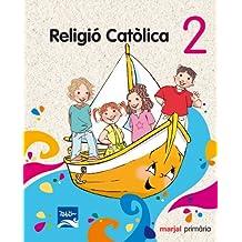 Religió Catòlica 2 Ep - 9788483482513