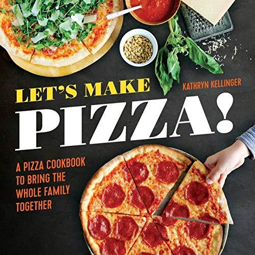 Let's Make Pizza!