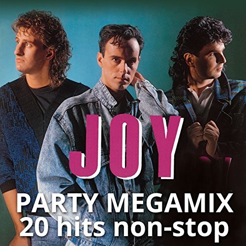 Party Megamix (Dance Version) ...