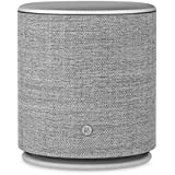 B&O PLAY by Bang & Olufsen M5 - Altavoz inalámbrico, color gris