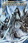 Star Wars Obi-Wan and Anakin n� 01/05