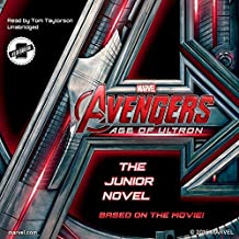 Marvel's Avengers: Age of Ultron: The Junior Novel by Marvel Press (2015-04-10)